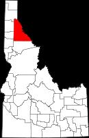 Shoshone County, Idaho