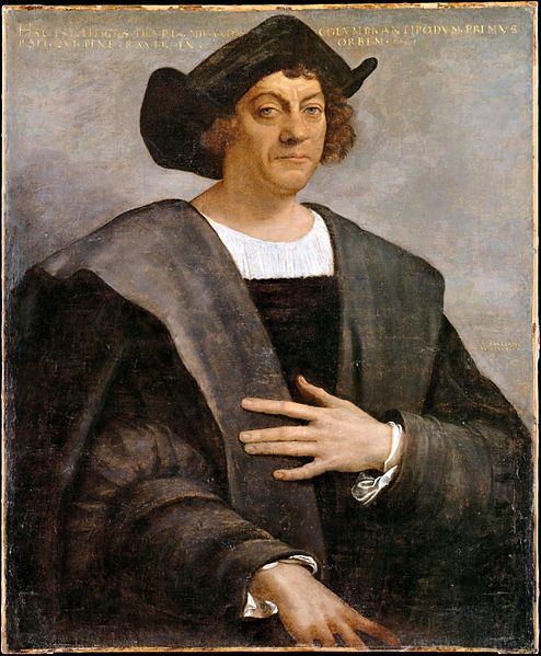 Portrait_of_a_Man,_Said_to_be_Christopher_Columbus_2-Wikimedia Commons